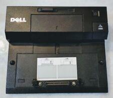 Dell Pro3X Docking Station E Port replicator for E4200 E4300 E5400 E6400 E6410
