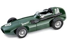 Brumm R098 1/43 Vanwall F1 #18 Winner 1957 British GP Stirling Moss