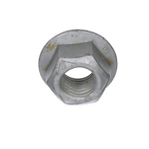 OEM NEW Genuine 1990-2021 GM Suspension Shock Nut Mount Bracket Nut 11516382