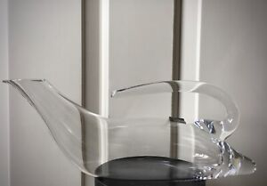 Riedel decanter 'Duck' - Hand-made/Mouth-blown in Austria