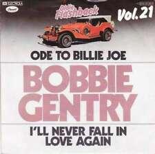 "Bobbie Gentry - Ode To Billie Joe  /  I'll Never  7"" Vinyl Schallplatte - 43950"