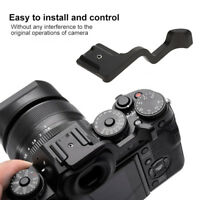 Aluminum Alloy Camera Thumb Grip with Wrench for Fujifilm Fuji X-T1 Cameras SP