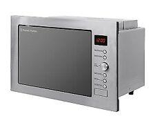 Russell Hobbs Rhbm 3201 32L Built in Digital 1000w Combination Microwave Steel