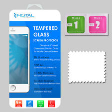 Micromax Canvas Nitro A311 Tempered Glass Screen Protector - Figital Branded