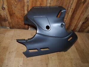 Verkleidung unten rechts / right bottom cowl / Yamaha GTS 1000