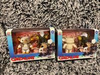 Loyal Subjects Gremlins Stripe Gizmo Proto Figure Lot Of 2 Sealed