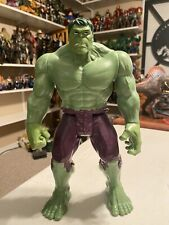 Marvel Hasbro Avengers 12 Inch Incredible Hulk Titan Hero Series Figure 2013