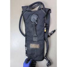 4089 Military CamelBak 70oz/2L CORDURA Black Hydration Pack w/Bladder