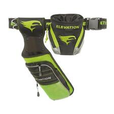 Elevation Nerve Field Quiver Package Green Right Hand