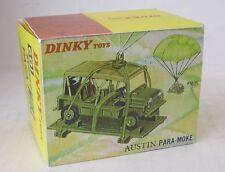 Repro Box Dinky Nr.601 Austin Para-Moke