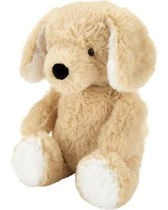 "NWT Carters Plush Toy Stuffed Animal Dog Puppy 10"" Lovey Golden Retriever 2019"