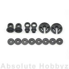 Serpent Shock RCM parts frame nylon short (14) - SER160111