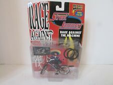 STREET JAMMERS THE BATTLE OF LOS ANGELES RAGE AGAINST MACHINE BIKE NEW L237