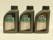 11,50€/l Bel Ray Si-7 Synthetic Ester 3 x 1 Ltr vollsyn Ester 2-Takt Mischöl