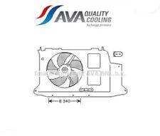 PE7532 Ventola, Raffreddamento motore (AVA)