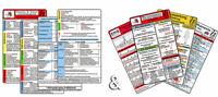 Schemata & Scores in Klinik & Rettungsdienst + Rettungsdienst Karten-Set (2in1)
