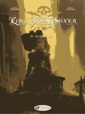 Long John Silver Vol.4 : Guiana-Capac par Mathieu Lauffray,Xavier Dorison,Neuf