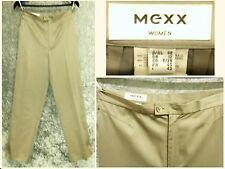 MEXX=edel geformte City- & Businesshose,lässige Eleganz,feine Farbe,1A-Stoff, 38