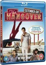 The Hangover 'Extended Cut' Blu-ray *BRAND NEW* REG B