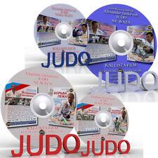 Russian school of judo. Ne waza. Nage waza. 225 min.(Disc only).
