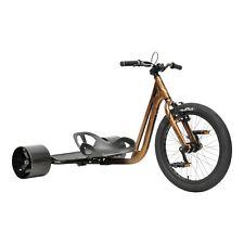 Triad Underworld 4 Copper/Black drifttrike triciclo DOWNHILL Drift Trike