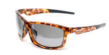 Maxx HD Sunglasses Retro 2.0 HDP tortoise btown golf fishing polarized smoke