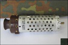 WWII 1943 ORIGINAL GERMAN WEHRMACHT RADIO TUBE VALVO MARKED