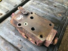 IH FARMALL 460 HYDRAULIC VALVE ASSEMBLY