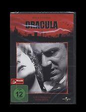 DVD DRACULA - 1931 - BELA LUGOSI - UNIVERSAL HORROR-KLASSIKER - Vampire * NEU *