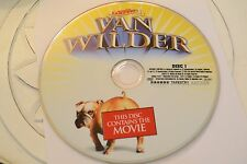 National Lampoons Van Wilder (DVD, 2002, 1-Disc R Rated Version)Disc Only 14-304