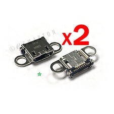 2 X USB Charging Port Dock Connector For Samsung Galaxy Note 4 N910 N910T N910V