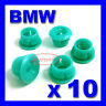 BMW X3 E83 FRONT WING WHEEL ARCH PLASTIC TRIM GROMMETS CLIPS X 10
