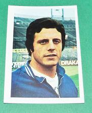 N°105 ANGE DI CARO AGEDUCATIFS FOOTBALL 1971-1972 OLYMPIQUE MARSEILLE OM PANINI