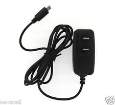 Wall Home AC Charger for Sprint Sanyo Taho E4100, Vero, ATT Sharp FX STX-2