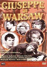 Giuseppe in Warsaw Giuseppe w Warszawie)