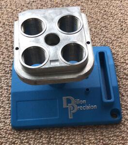 Dillon Precision 550 Tool Head & Stand