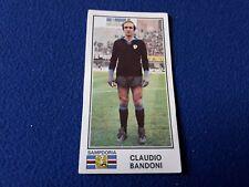 Figurina Album Calciatori Panini 1974/75 n°432 CLAUDIO BANDONI SAMPDORIA new
