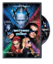 Batman & Robin Special Edition 0883929053377 DVD Region 1