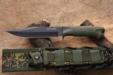 Taktisches Messer Kizlyar -- Military Jungle