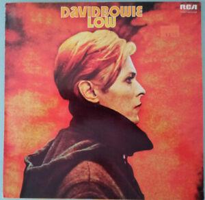 David Bowie - Low - Vinyl LP