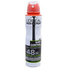 (23,27 €/L ) 150 ml L'Oréal Men Expert Shirt contrôle Antiperspirant déodorant