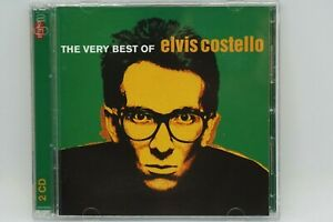 Elvis Costello - The Very Best of  2CD Album - She