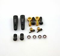 TEAMSSX~New Jagwire HyFlow Quick-Fit Fitting Kit for MAGURA Hydraulic Brake