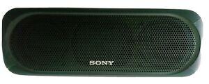 Enceinte sans fil Sony SRS-XB40 portable Bluetooth avec effets lumière - Noir
