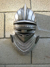 Knight of Nobility Armor Wall Hanger Wall mount home decor
