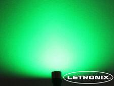 1x 0,5W Emitter LED w2w T5 GRÜN Instrumentenbeleuchtung Tachobeleuchtung Tacho