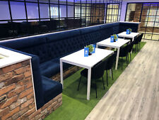 More details for bespoke commercial seating for pub/bar/club fitted banquette £85 per foot uk