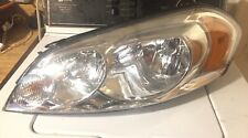 06-14 Chevrolet Impala 06-07 Monte Carlo LH Front Headlight Assembly new OEM