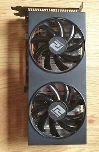 Power Color Radeon RX 5600 XT GDDR6 6GB Graphics Card