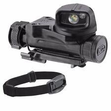 Petzl STRIX VL Tactical Headlamp Black E90ahbbn HS Code 8513104000